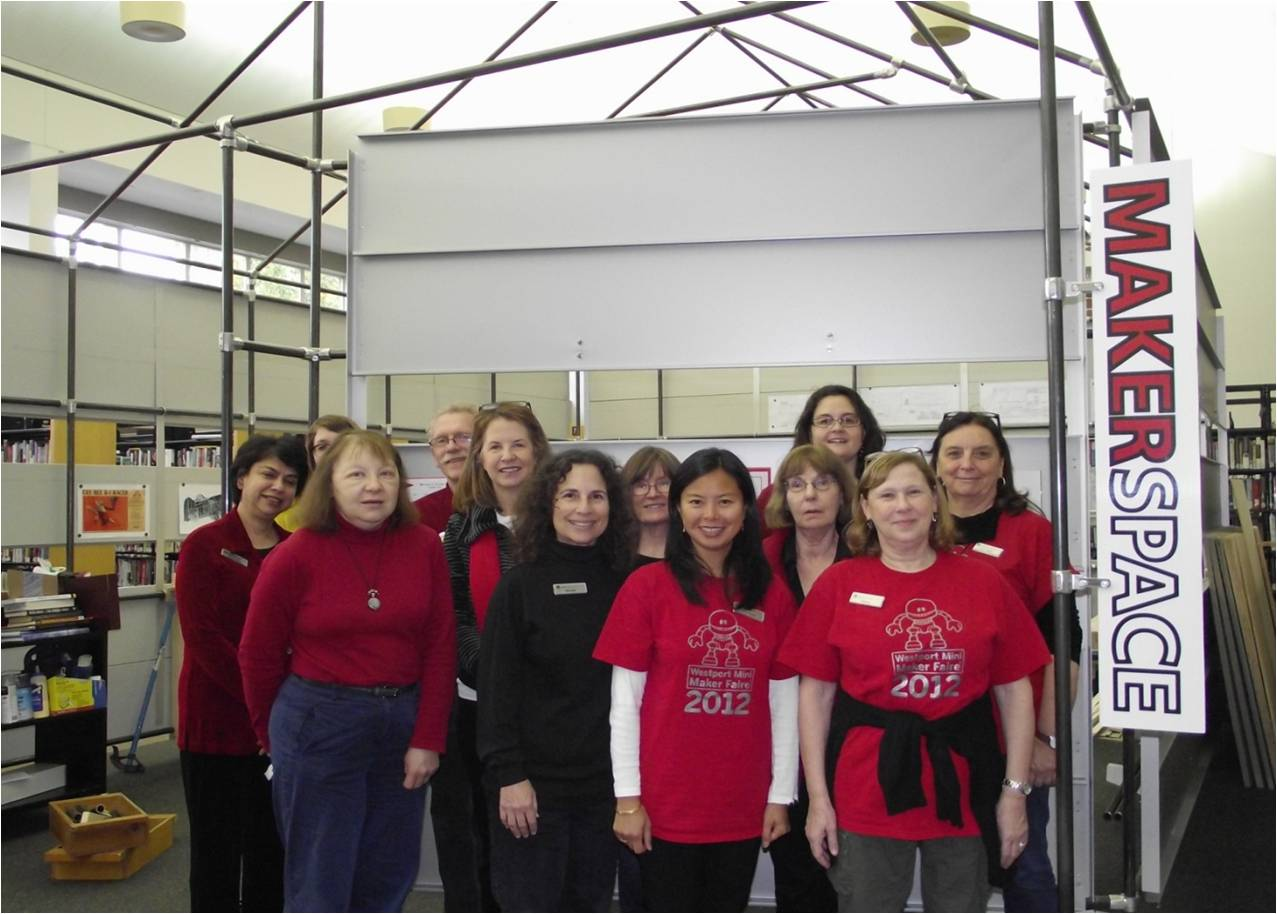 MakerSpace-committee